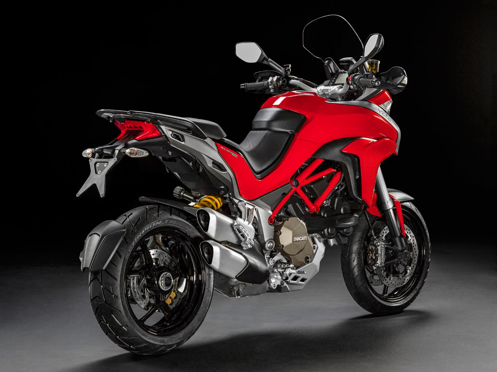 2015 ducati multistrada gains major improvements and weight adv pulse. Black Bedroom Furniture Sets. Home Design Ideas