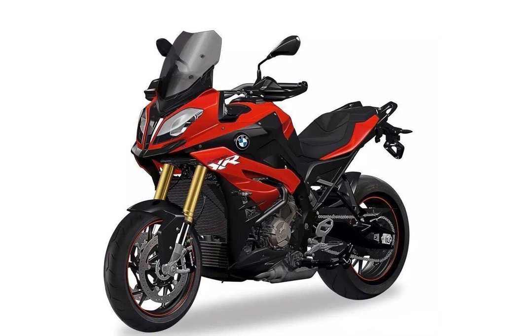 the 2015 bmw s1000xr signals a split in the adv category. Black Bedroom Furniture Sets. Home Design Ideas