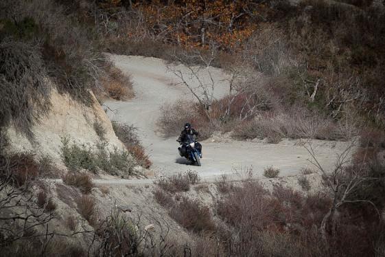 CSC Cyclone RX-3 Adventure Bike Review