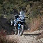 CSC Cyclone RX-3 Off-Road Ready Adventure Bike
