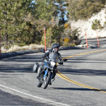 Road Testing the CSC Cyclone RX-3