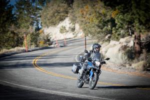 Testing-the-CSC Cyclone RX-3 250cc Adventure Bike