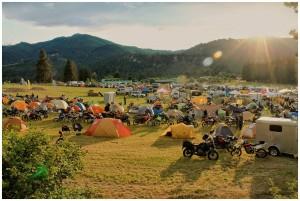 2015 Touratech Rally
