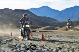 Bill Lieras RawHyde Off-Road Training