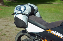 giant loop great basin motorcycle tail bag