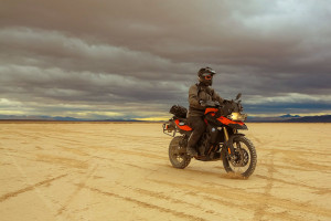 AltRider Taste of Dakar