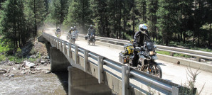 IDBDR Bridge
