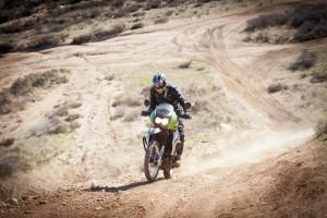 klr 650 suspension upgrade hill climb