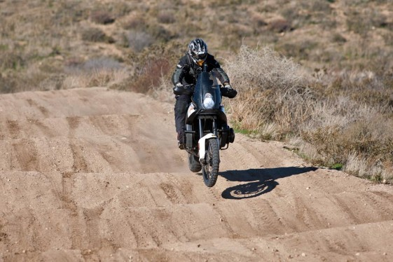 ktm 990 adventure r whoops