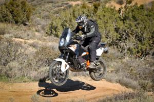 Metzeler Karoo 3 Trail Test