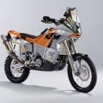 2003 KTM 950 Adventure Rallye