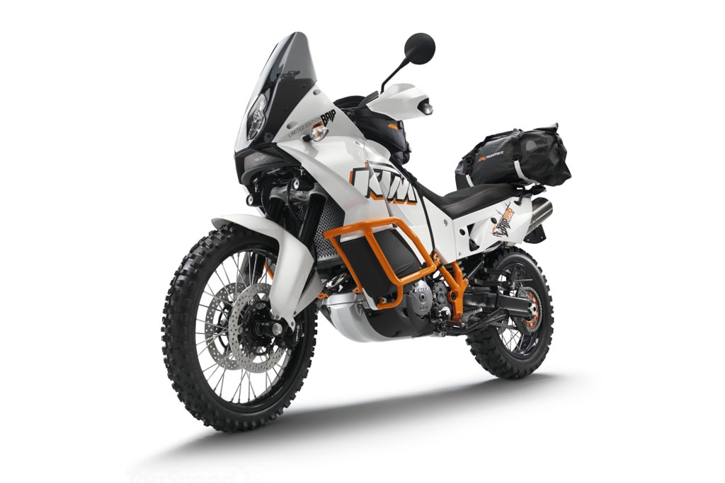 Ktm Adventure Motorcycle Cover