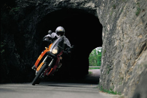 KTM 950 Adventure S Street