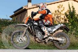 New KTM 690 Adventure