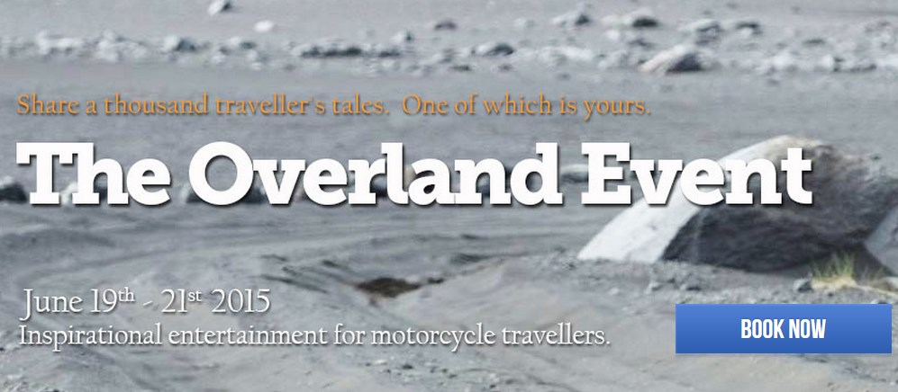 The Overland Event 2015