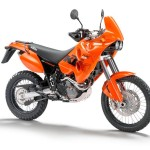 Spy Photos May Reveal A Ktm 690 Adventure In The Works