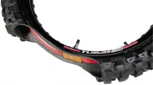 tubliss tubeless tires cutaway