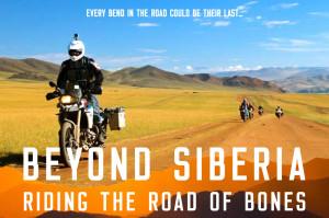 Beyond Siberia trailer