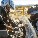 super siphon transferring fuel to motorcycle