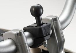 universal motorcycle handlebar mount iphone 5
