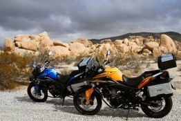 CSC Cyclone RX-3 Motorcycles