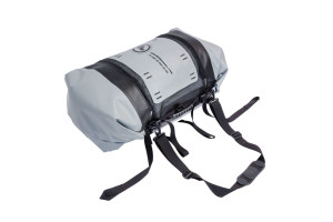 Giant Loop Columbia Dry Bag 70-liter motorcycle tail bag