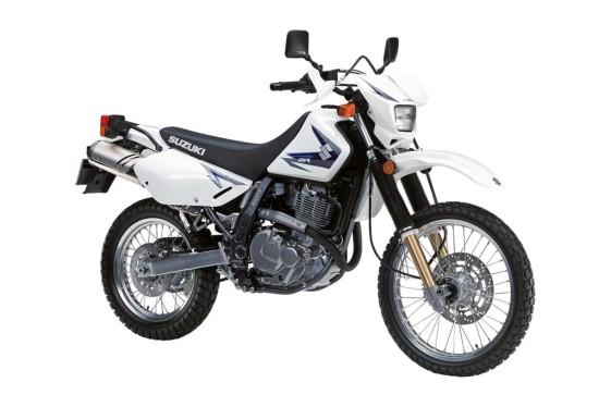 adventure bikes for sale - Suzuki DR650SE