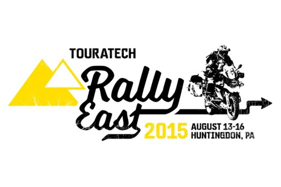 Touratech Rally EAST 2015