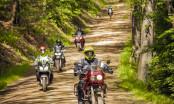 altrider conserve the ride 2015