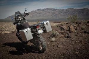 best panniers for adventure bikes