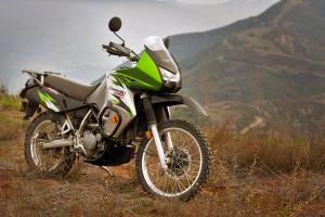 klr 650 crash protection