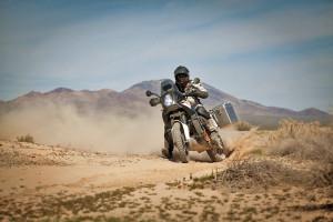motorcycle panniers