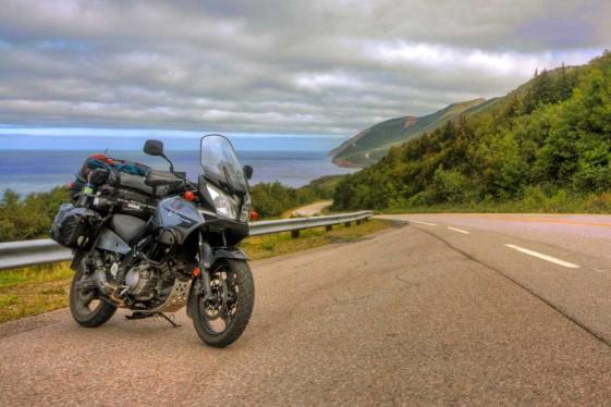Used Adventure Motorcycles
