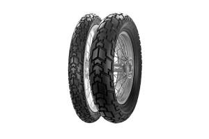 Avon Gripster AM24 dual sport tire