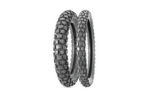 Bridgestone Trail Wing TW301 TW301 50/50 Dual Sport Tires