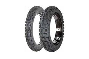Kenda K784 Big Block 50/50 dual sport tires