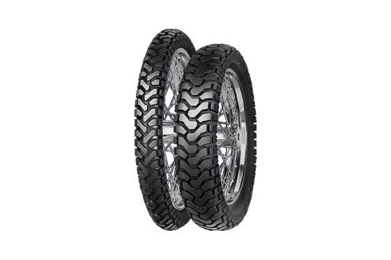 Mitas e-07 dual sport tire