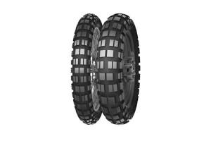 Mitas e-10 dual sport tire