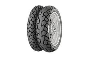 continental TKC70 50/50 dual sport tires