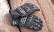 Dainese Veleta waterproof dual sport gloves