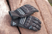 Dainese Veleta waterproof dual sport gloves