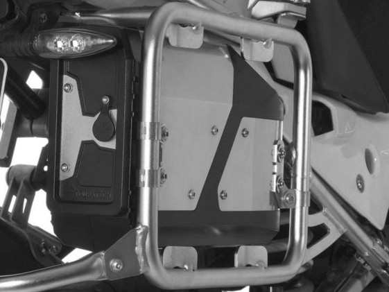 touratech-BMW R1200GS toolbox right side