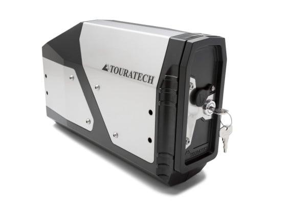 Touratech storage box r1200gs