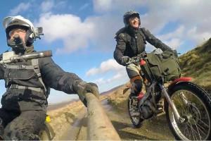 trials bike off road adventure