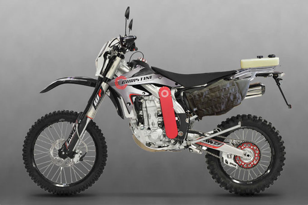 Honda Dual Sport Motorcycles For Sale