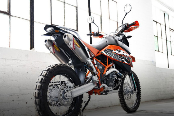 REV'IT KTM 950 Super Enduro Erzberg Edition