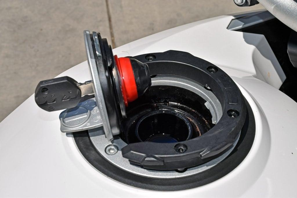 Ktm Fuel Tank Cap