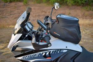 KTM Quick Release Tank Bag