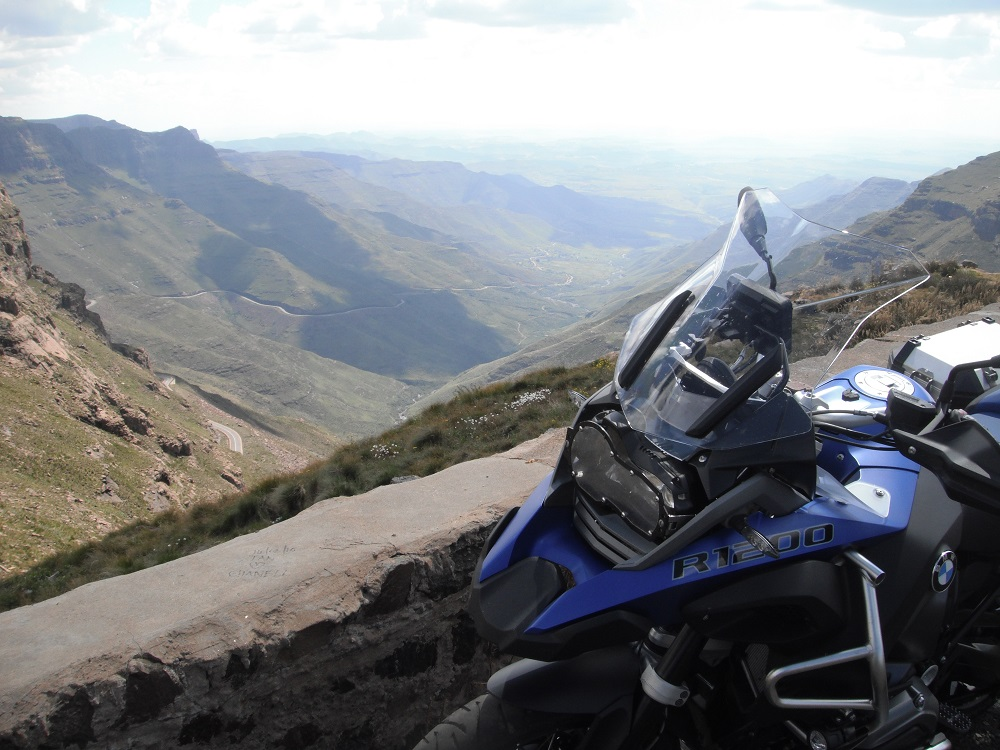 Southern Spear Motorcycle Tour