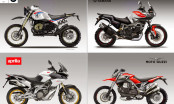 oberdan bezzi best dual sport motorcycle concepts